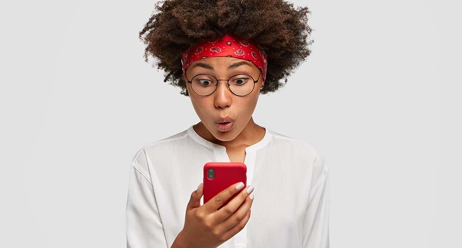 Jämför mobilabonneman – så gör du